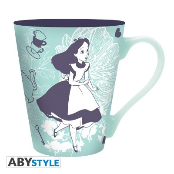 Mug à Thé - Disney - Alice in Wonderland - 340ml