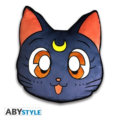 Coussin - Luna - Sailor Moon - 35cm