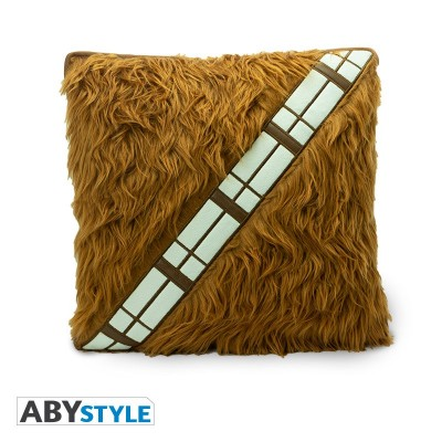 Coussin - Chewbacca - Star Wars - 35cm