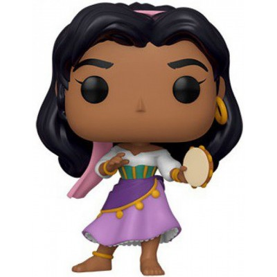 Esmeralda - Le bossu de Notre Dame - (635) - Pop! Disney