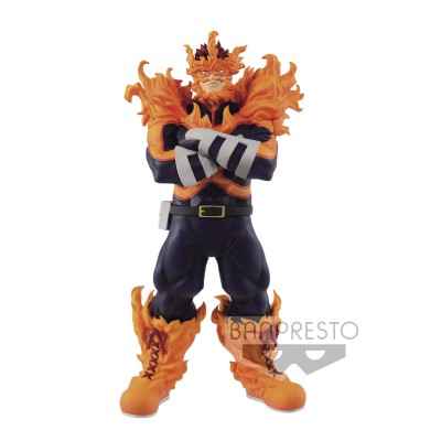 Endeavor - My Hero Academia - Age of Heroes - 19cm