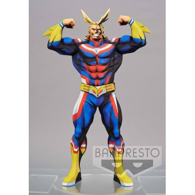 All Might - My Hero Academia - Grandista Manga Dimensions - 28cm