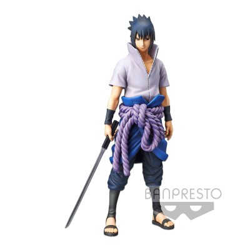 Sasuke Uchiha - Naruto - Grandista Nero