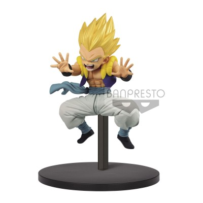 Gotenks Super Saiyan - Dragon Ball - Chosenshiretsuden vol.8 - 10cm