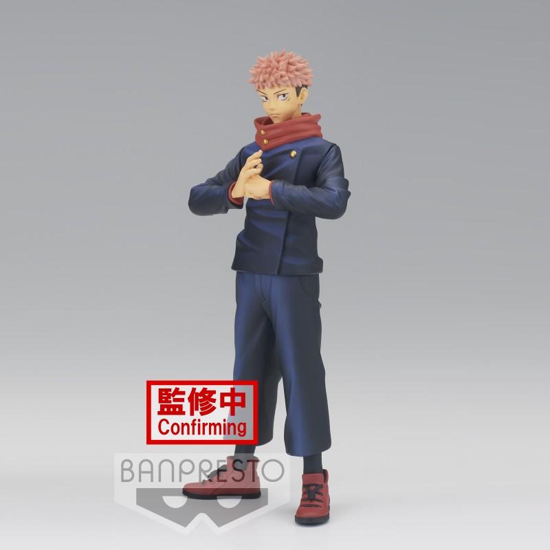 Gotenks Super Saiyan - Dragon Ball - Chosenshiretsuden vol.8 - 10cm