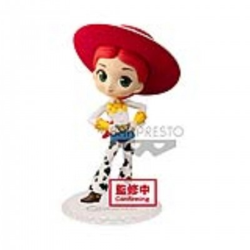 Jessie - Q Posket - Disney - 14cm