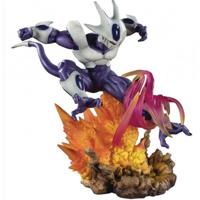 Figuarts Zero - Cooler Final Form - Dragon Ball Z