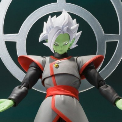 S.H.Figuart - Zamasu - Dragon Ball Super - Figurine