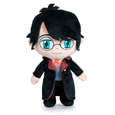 Peluche - Harry Potter - Harry Potter - 20 cm