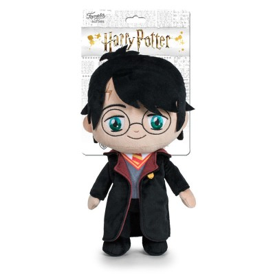 Peluche - Harry Potter - Harry Potter - 29cm