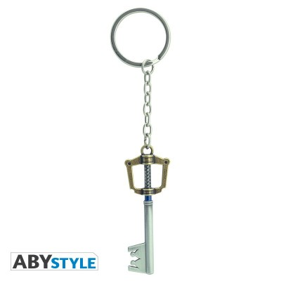 Porte-Clefs 3D - Keyblade - Kingdom Hearts
