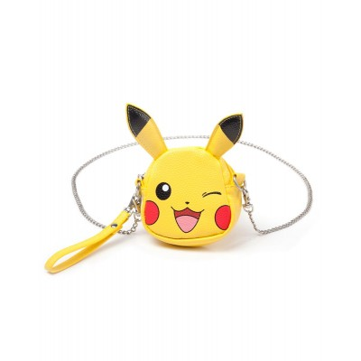 Sac à main - Pikachu - Pokemon