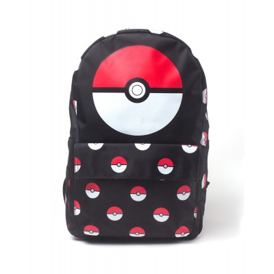Sac à dos - Pokeball - Pokemon