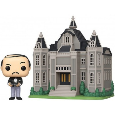 Wayne Manor w/Alfred - Batman 80th (...) - POP Town - Oversize