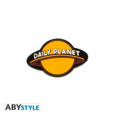 Pin's - Daily Planet - DC comics