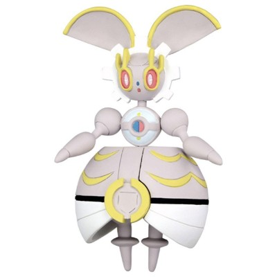 Pokemon - Figurine PVC Magearna - ESP-10 (15.8cm)