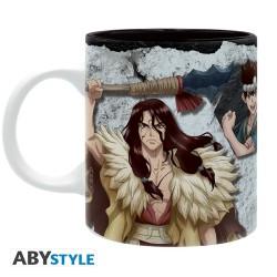 T-shirt - Saint Seiya - Les 12 armures d'or - XS