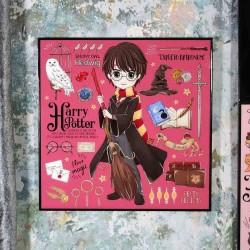 Carnet de Note - Chi - Chi - A5