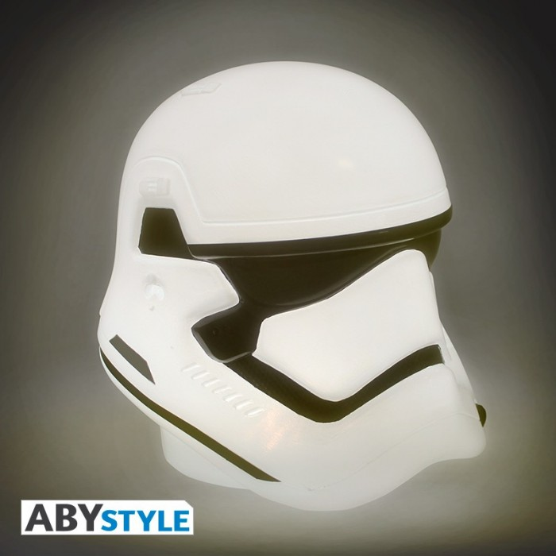 Lampe - Trooper First Order - Star Wars