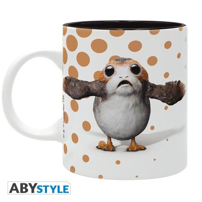 Mug - Star Wars - Porg - 320ml