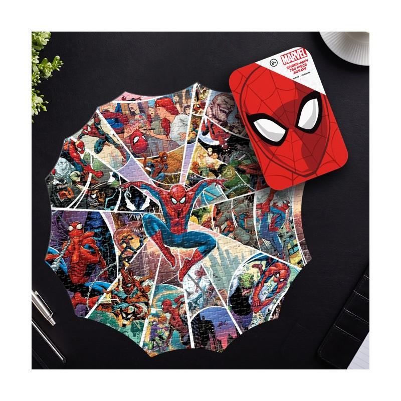 Cravate Deluxe - Serdaigle avec Pin's - Harry Potter