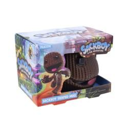 Mug à Thé - Nightmare before Christmas - Jack et Sally - 340ml