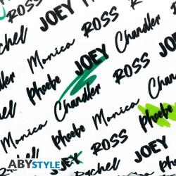 Display de 32 Écharpes pour déguisement - Adulte - Gryffondor pourpre et or - Harry Potter