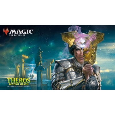MTG - Bundle - Theros : Beyond Death (EN) x1