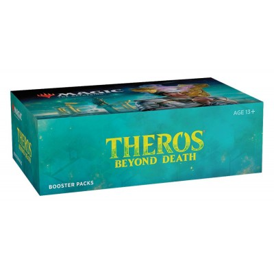 MTG - Booster - Theros : Beyond Death (EN) - pack de 36