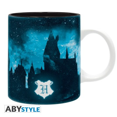 Mug - Harry Potter - Expecto Patronum - Subli - 320ml