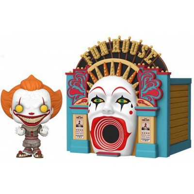 Demonic Pennywise w/Funhouse - IT 2 (...) - Pop Town