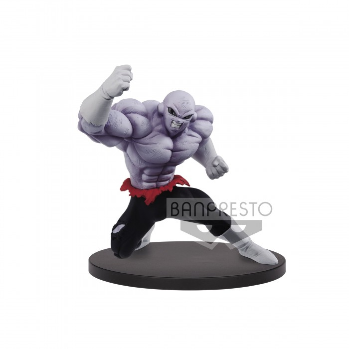 Jiren - Dragon Ball Super - ChosenshiretsudenⅡvol.1 - 14cm