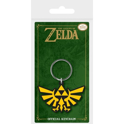 Porte-clef - The Legend of Zelda - Triforce