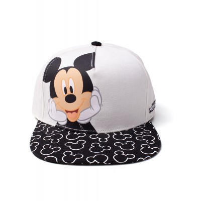 Casquette Snapback - Mickey Mouse Boys - Disney