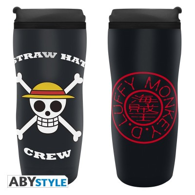 Mug de voyage - One Piece - Luffy - 355ml