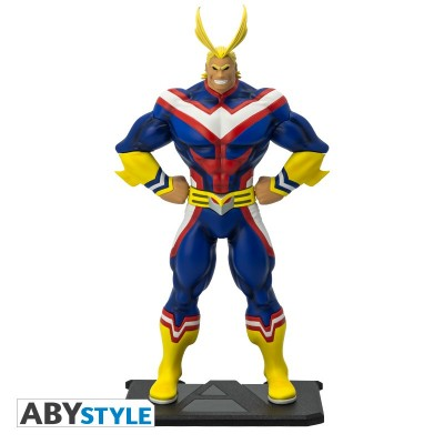 Figurine PVC - All Might - My Hero Academia
