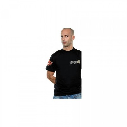 T-shirt Neko - Hiruma - Eyeshield 21 - Noir - S