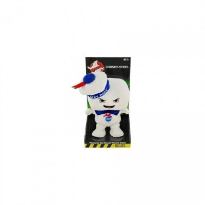 "Ghostbusters - Peluche Stay Puf ""pas content"" - sonore (26Cm)"