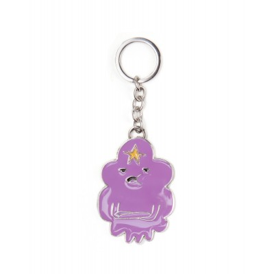 Porte-clef Métal - Princesse Lumpy Space - Adventure Time
