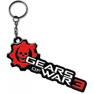 Porte-clef - Gears of War 3 - Logo