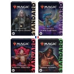 Porte-clef Métal - Grey Metal Skull Logo - Sea Of Thieves