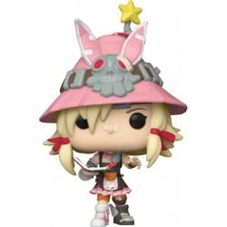 Porte-clef Métal - Morty à Tête Amovible - Rick et Morty