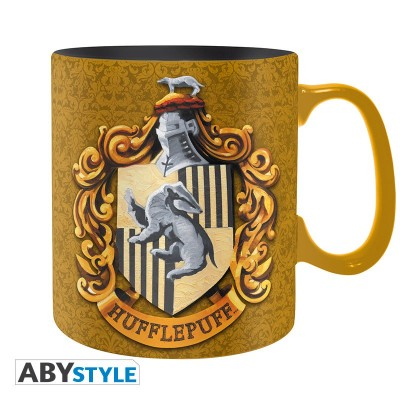 Mug - Harry Potter - Poufsouffle - 460 ml