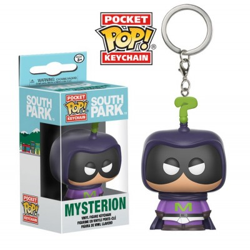 Myterion - South Park Pocket POP Keychain