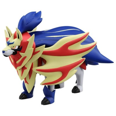 Pokemon - Figurine PVC Zamazenta - ML-19