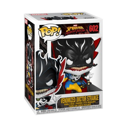Doctor Strange - Marvel Venom S3 (602) - POP Marvel