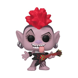 Queen Barb - Trolls (...) - Pop Movie