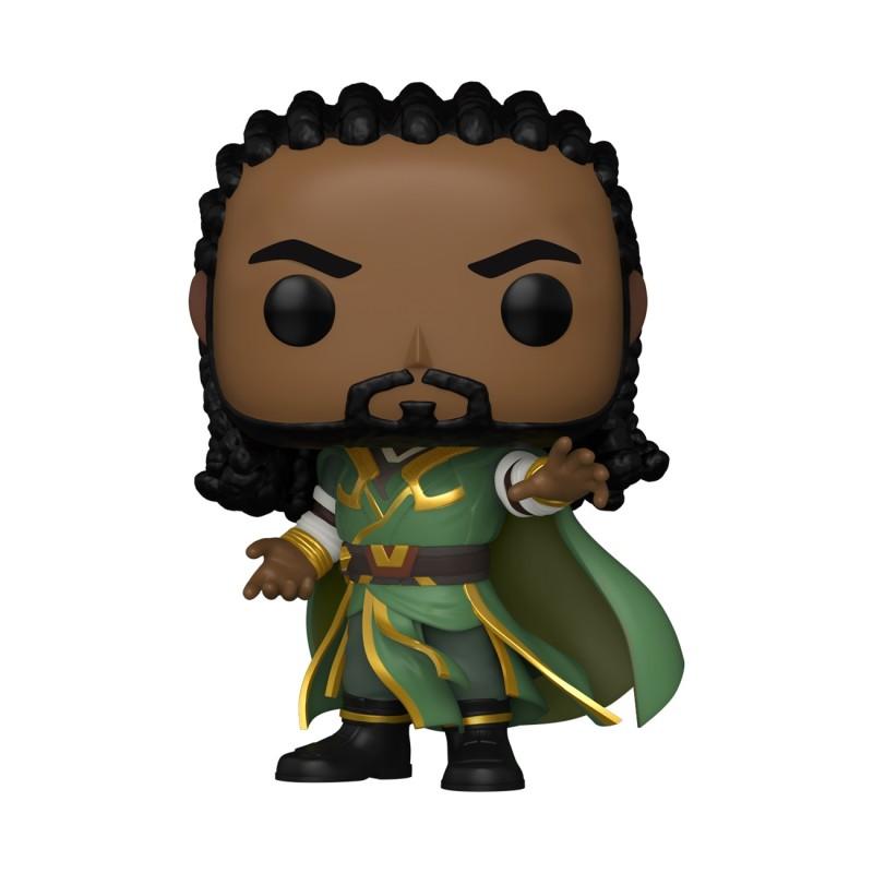 Rei Ayanami - Evangelion (...) - Pop Animation