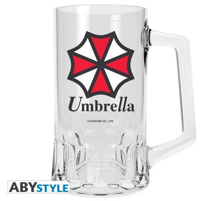 Chope - Umbrella - Resident Evil - 50 cl