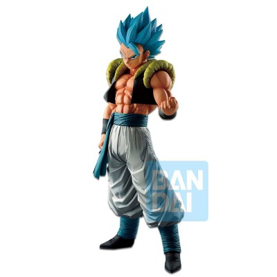 God Gogeta- Dragon Ball - Ichibansho